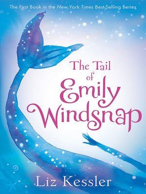 cover image of The Tail of Emily Windsnap